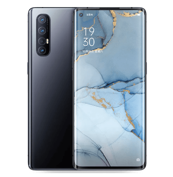 Oppo Reno 3 Pro specifications features and price