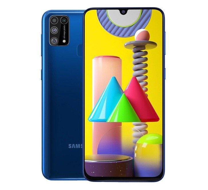 Samsung Galaxy M31 specifications features and price