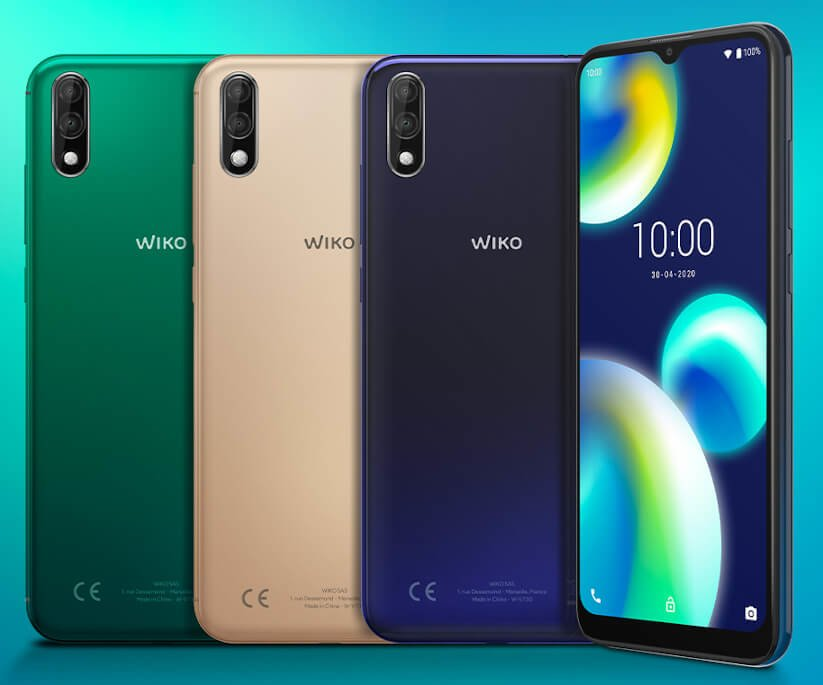Wiko View 4 Lite review