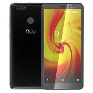 NUU Mobile A5L Plus
