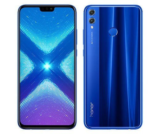 UPDATES: Stable Android 10 based on EMUI v10 Hit Honor 8X 1
