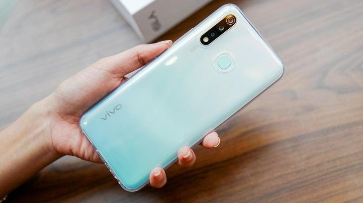 Vivo Y19 launches in kenya