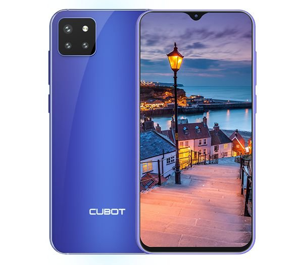 Cubot X20 Pro specifications features and price
