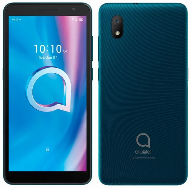 Alcatel 1A (2020) review