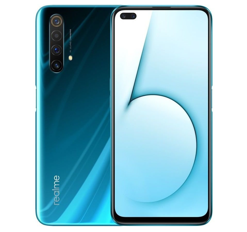 Realme X50 specification features and price