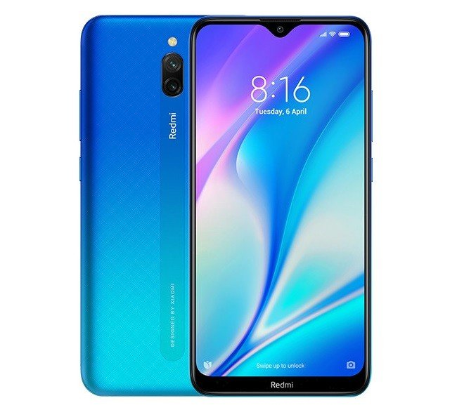 Xiaomi Redmi 8A Dual specifications features and price