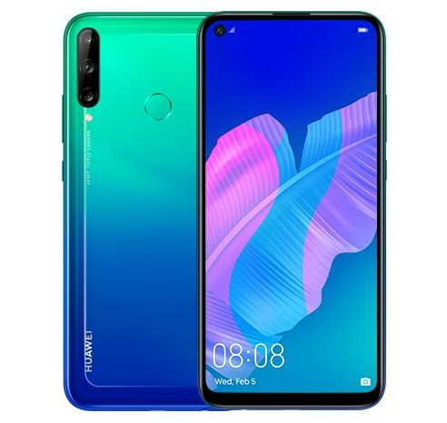 Huawei Y7P specifications features and price