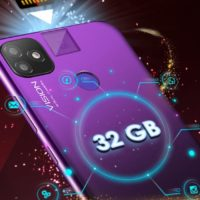 iTel Vision 1 launched in India