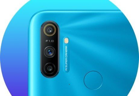 realme c3 launched in Thailand