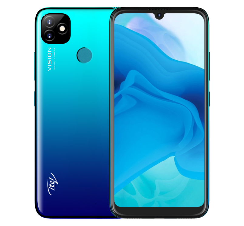 iTel Vision 1 specifications features and price