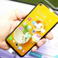 The Galaxy A31 is the latest smartphone from Samsung 45