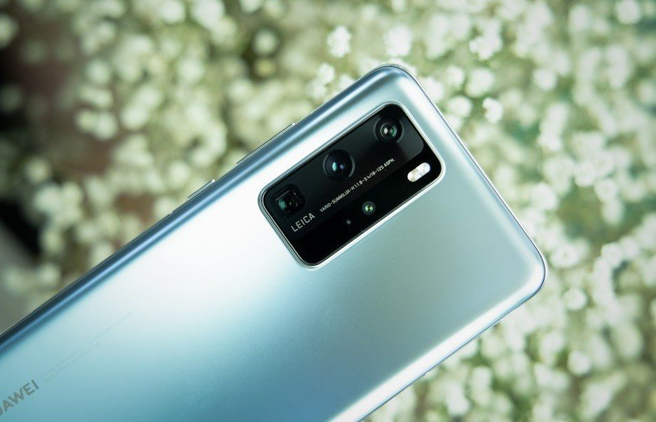 Huawei P40, P40 Pro and P40 Pro+