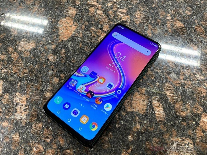 All we know about the Infinix S5 Pro; launching soon 1