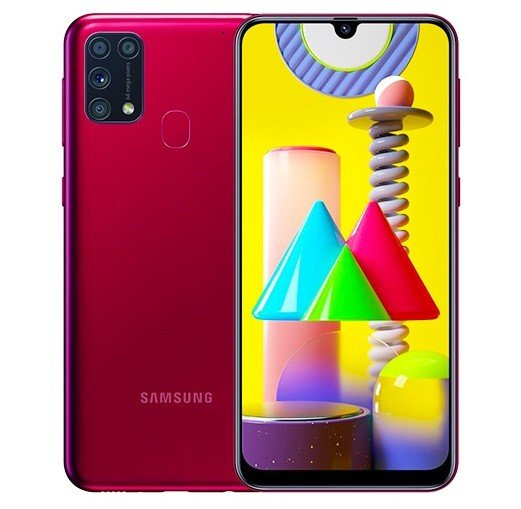 Samsung Galaxy A31 specifications features and price