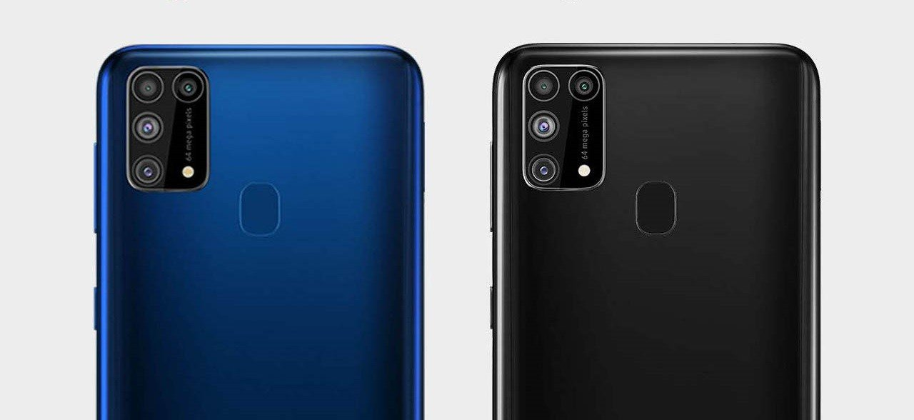 galaxy a31 launched