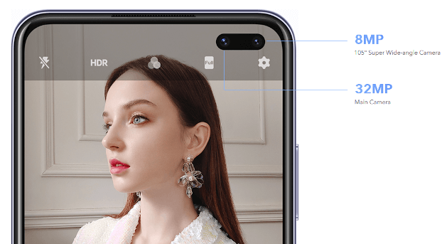 Vivo V19 arrives in Malaysia with dual selfie and Snapdragon 712 CPU 2