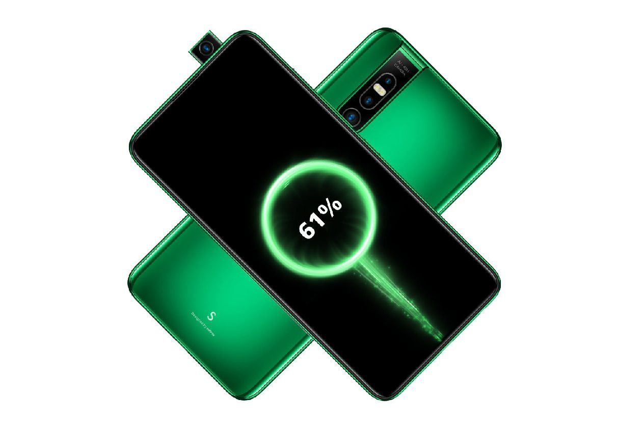 Infinix S5 Pro now official in Nigeria with Helio P35 CPU 2