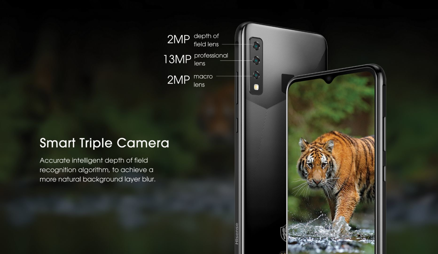 HiSense Infinity H40 and H40 Rock goes official in SA 4