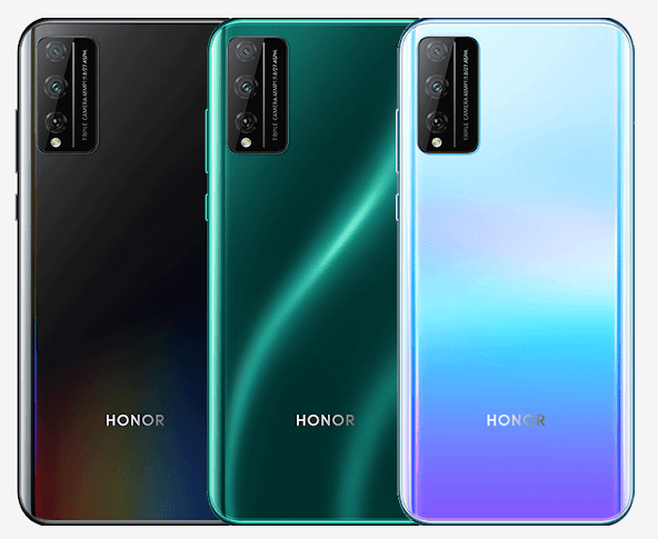 Honor Play 4T Pro 8