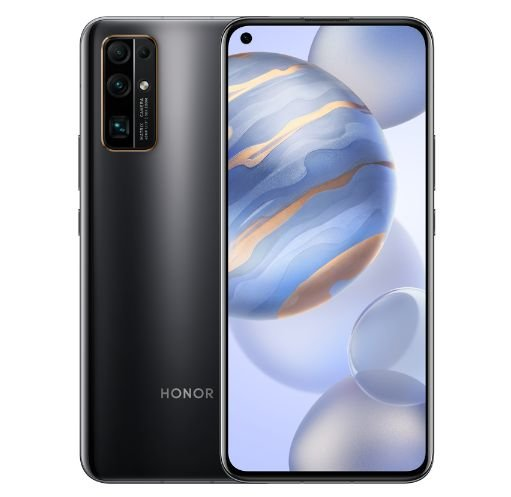 Honor 30 specifications features and price