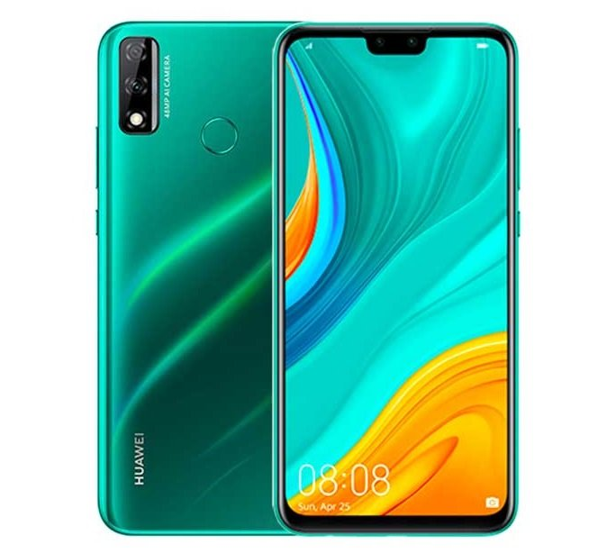 Huawei Y8s specifications features and price