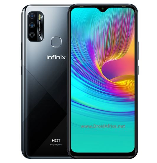 Infinix Hot 9 Play specifications features and price