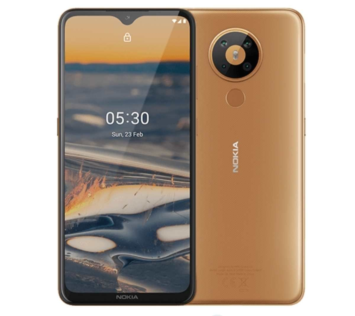Nokia 5.3 specifications features and price