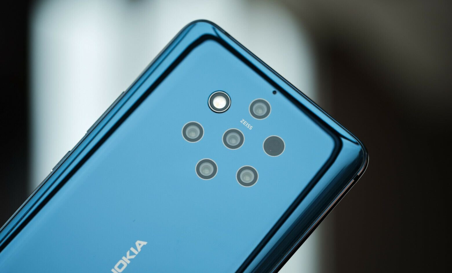 Nokia 9.3 launch date