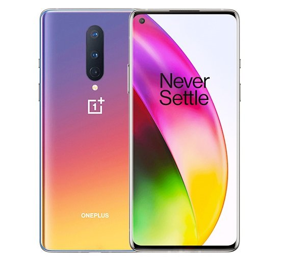 OnePlus 8 specifications features and price