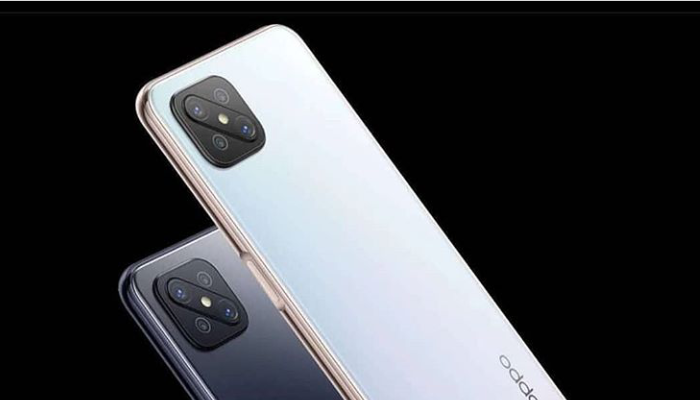 oppo a92s with Dimensity 800