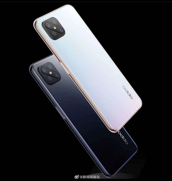 Oppo A92s is coming with 5G network courtesy of Dimensity 800 CPU 1