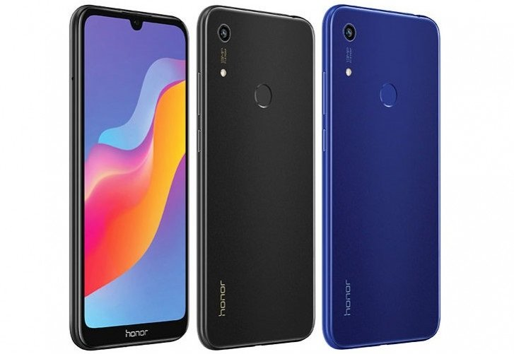 Honor 8A 2020 2