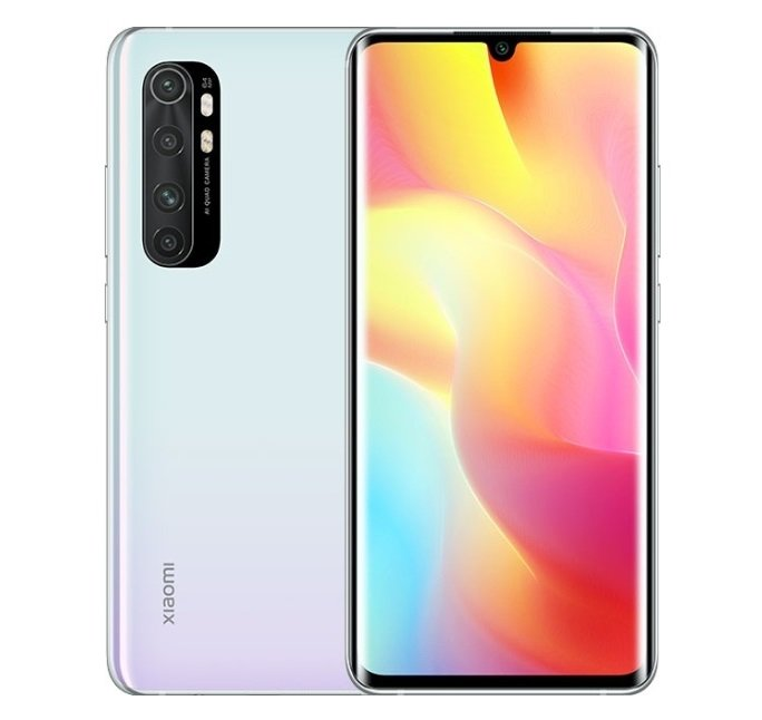 Xiaomi Mi Note 10 Lite specifications features and price