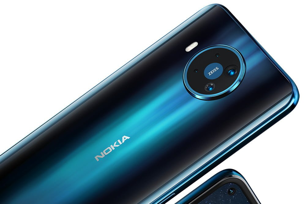 Nokia 8.3 review