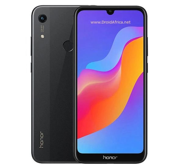 Honor 8A 2020 specifications features and price