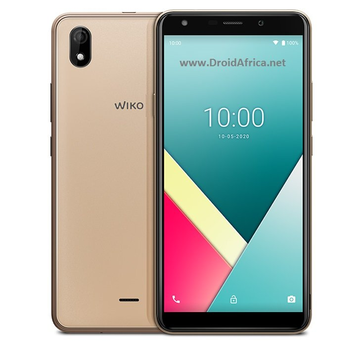 Wiko Y61 specifications features and price