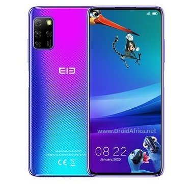 Elephone E10 Pro specifications features and price