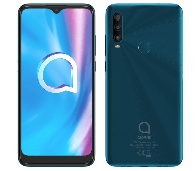 Alcatel 1SE (2020) review