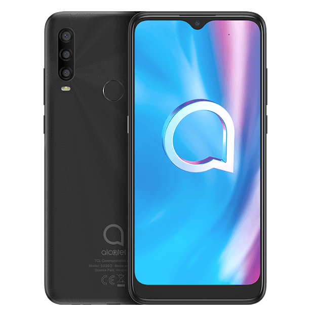 Alcatel 1SE (2020) specifications features and price