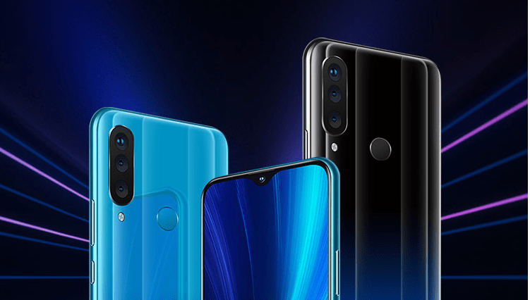 Gionee F6 Pro and the Gionee K6 official in China with Helio P60 5