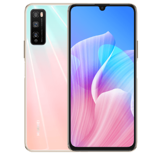 Huawei Enjoy Z 5G specifications features and price