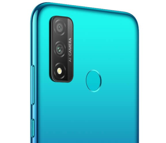 Huawei P Smart 2020 official with 6.21-inch display and Kirin 710 2