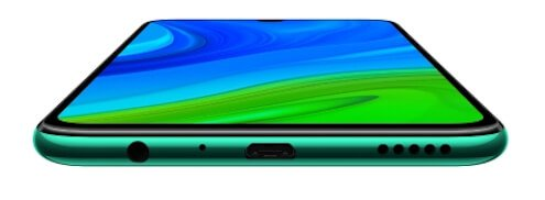 Huawei P Smart 2020 official with 6.21-inch display and Kirin 710 1