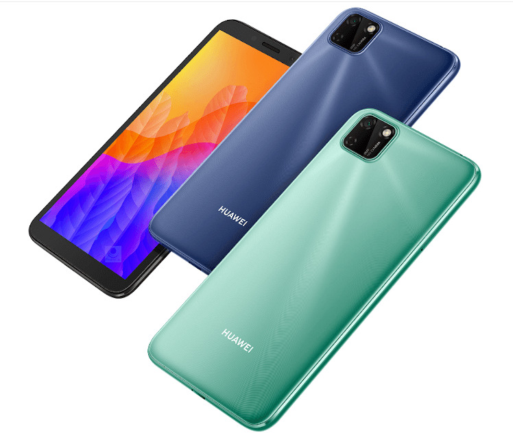 Huawei Y5P and the Y6P now official, Helio P22 runs in both 6
