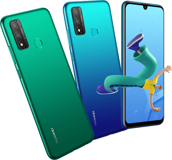 Huawei Nova Lite 3 Plus review