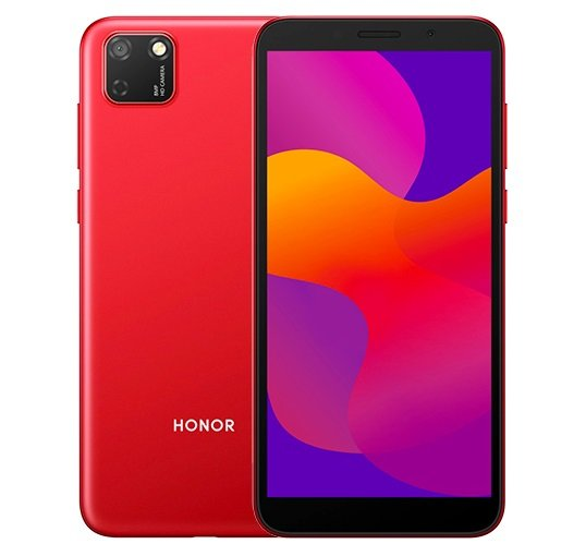 Honor 9S specifications features and price