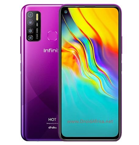 Infinix Hot 9 Pro specifications features and price