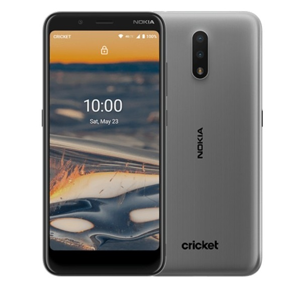 Nokia C2 Tennen specifications features and price