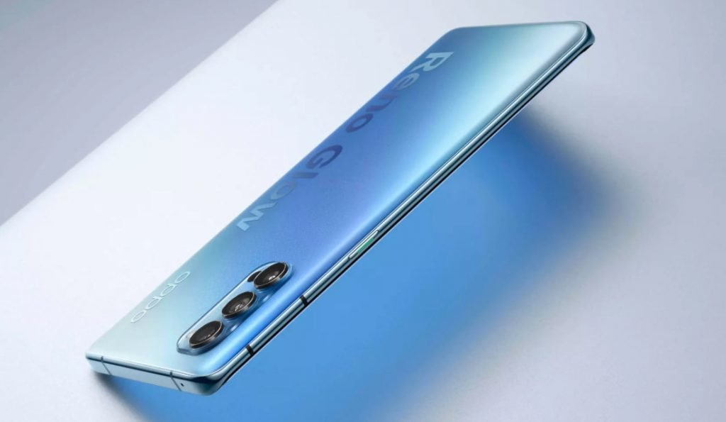 OPPO Reno5-series already in the works, Snapdragon 860 expected 1