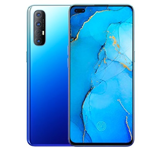 Oppo Reno 3 and Reno 3 Pro official in Nigeria, starts @159k 1